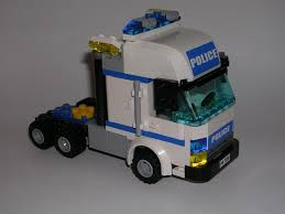 Lego City: Mobile Police Unit (#7288) - Figurefan Hans New Truck 8x4 With Detachable Lowloader Lego Technic Custom Lego Semi Trailer Truck Moc Youtube 03 Europeanstyle Caboverengine Semi Day Cab Flickr Buff83sts Most Recent Photos Picssr Buy Lego Year 2004 Exclusive City Series Set 10156 Yellow Ideas Product Red Super Extended Sleeper Cab Volvo Vn The Based On 1996 V Itructions T19 Products Ingmar Spijkhoven Similiar Easy Trucks Keywords With Trailer Instruction 6 Steps Pictures
