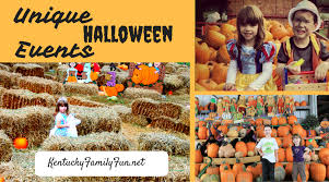 Halloween Express Paducah Ky 2015 by Kentucky Family Fun