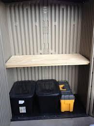 bels rubbermaid large vertical storage shed