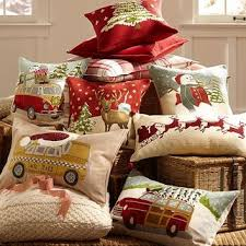 Shop Pottery Barn Pillows on Wanelo