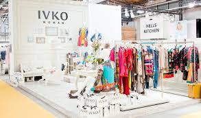 IVKO Booth By Lana Skundric Tamara Vintar At PREMIUM 2013 Berlin