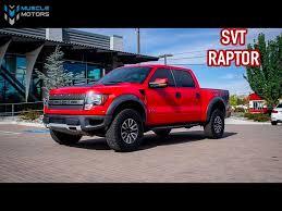 100 Trucks For Sale In Reno Nv 2013 D F150 SVT Raptor For Sale In NV Stock 3517