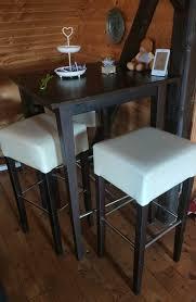 hochtisch bartisch barhocker hocker stühle küche