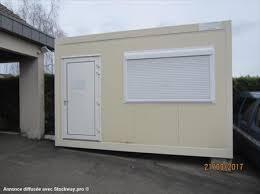 bungalow bureau bungalow bungalow bureau 10 m2 à 1550 78920 ecquevilly