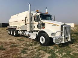 100 Used Water Trucks For Sale KENWORTH T800 Lease New Total