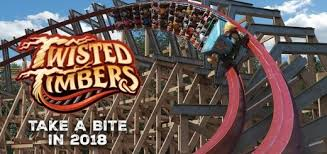Halloween Haunt Kings Dominion by Kings Dominion U2013 Coaster Chit Chat