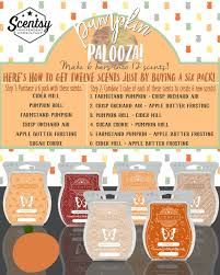 Pumpkin Scentsy Warmer 2013 by Lynne Biniker Independent Scentsy Consultant Fall Scentsy Recipes