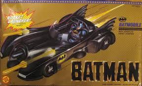 100 Batman Truck Accessories YTB Batmobile Toy Biz