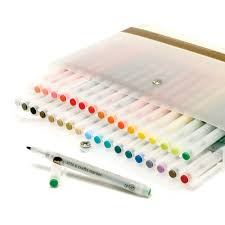 Martha Stewart Crafts Arts And Marker Set 36 Piec Find This Pin More On Adult Coloring Books