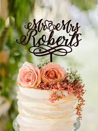 193 Best WeddingRusticDeco Cake Toppers Images On Pinterest
