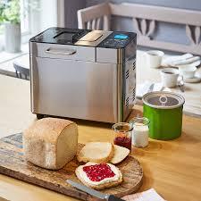 testsieger brot backautomat der sogar eis joghurt marmelade zubereitet