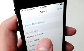 iOS tip Can you create your own