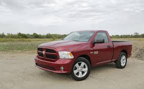 First Drive: 2013 Ram Express - Automobile Magazine