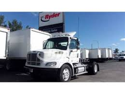 100 Used Ryder Box Trucks For Sale 2012 FREIGHTLINER M2 112 Miami FL 5005062260