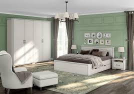 schlafzimmer komplett set b falefa 5 teilig farbe elfenbein