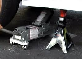 Otc Floor Jack Made In Usa by Buyer U0027s Guide The Best Jack Stands Reviewed 2016 Models
