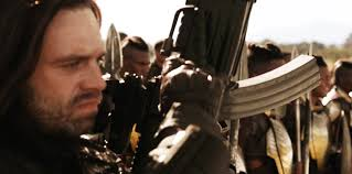 Bucky Barnes Edit Gif Avengers Infinity War Dont Mind