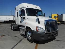 2018 Freightliner Cascadia 125 Sleeper Semi Truck For Sale | El Paso ...