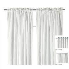 Ikea Lenda Curtains Beige by Ikea Curtains Wide Decorate The House With Beautiful Curtains