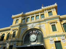Lilys Travel Agency Ho Chi Minh 7 Of 12