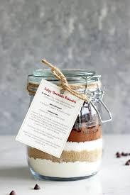geschenke aus der küche zu weihnachten süße und herzhafte