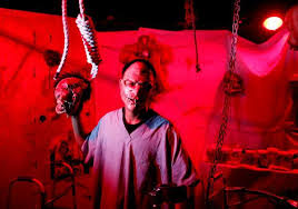 Californias Great America Halloween Haunt 2015 by San Jose Fast Friends Carry On Tradition Of Fright With Haunted