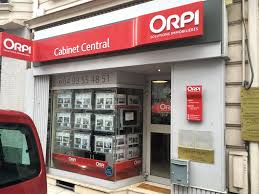 orpi cabinet central cabinet central orpi agence immobilière 24 avenue georges