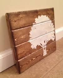 Homemade Wood Wall Art Splendid 15 Extremely Easy DIY Ideas For The Non Skilled DIYers Home