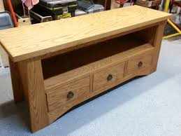 Easy Woodworking Projects Free Plans by Easy To Build Entertainment Center Free Plans From Family