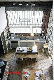 cuisine loft cuisine style industriel loft fabulous salon salle manger cuisine