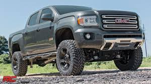 2015-2017 GMC Canyon 6-inch Suspension Lift Kit By Rough Country ... Rbp Suspension Lift Kit System Kits Leveling Tcs Kelderman Zone Offroad 3 Adventure Series Uca 1nc32n 4wd Jhp Nissan Titan 4wd 042015 Tuff Country 54060 Rough 35in Gm Bolton 1118 2500 F150 4 In W Upper Strut Spacers Mazda Bt50 12on 2inch50mm Bilstein Suspension Lift Kit Ebay Phoenix Automotive Expressions 6in 1617 Xd Autobruder Body And Lifts Ford Forum Community Of