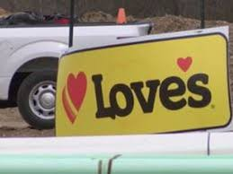 100 Loves Truck Stop Corporate Office Construction Set To Begin On New Truck Stop In Smiths Station