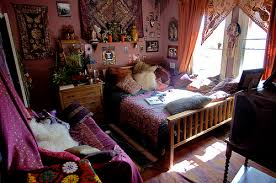 Hippie Bedroom Ideas Awesome Mesmerizing