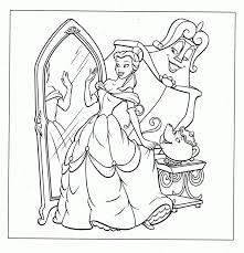 All Disney Coloring Pages