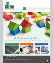 100 Kube Homes Competitors Revenue And Employees Owler Company Profile
