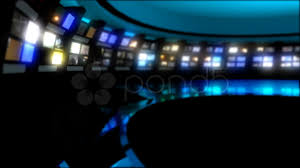 News Background Stock Footage Royalty Free Videos