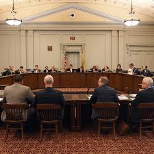Some NJ Legislative Committees Now Live On Video State