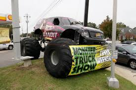 High-energy Trucks Compete In Sumter | The Sumter Item