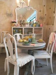 esszimmer vintage shabby chic chairs chic chair shabby chic