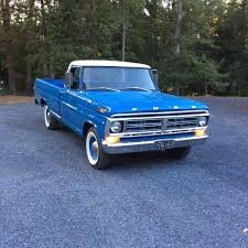 1972 Ford F100 For Sale #2159784 - Hemmings Motor News 1972 Ford Bronco Custom Built 44 Pickup Truck Real Muscle Vintage Pickups Searcy Ar Fast69ford 1969 F250 Crew Cab Specs Photos Modification Info 1970 Ranger Xlt Stock B1733 Youtube Lowbudget Highvalue Diesel Power Magazine F100 Price Drop Short Box Tow Ready Classic Camper Special For Sale 68013 Mcg Flashback F10039s New Arrivals Of Whole Trucksparts Trucks Or Lmc On Twitter Craig A Saw This In Classics Sale Autotrader