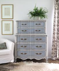 Kent Coffey French Provincial Dresser by French Provincial Chest On Chest Highboy French Provincial