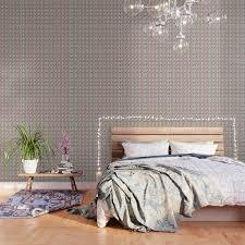 100 Pop Art Home Decor Circle Grid Pastel Pattern Home Decor Pop Art Wallpaper