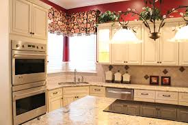Top Corner Kitchen Cabinet Ideas by Fabuwood Cabinetry Wellington Door Style Wellington Ivory