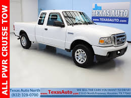 50 Best Houston Used Ford Ranger For Sale, Savings From $2,378