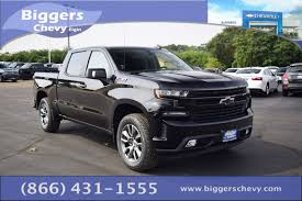 New 2019 Chevrolet Silverado 1500 RST 4D Crew Cab Near Schaumburg ... Retro 2018 Chevy Silverado Big 10 Cversion Proves Twotone Truck New Chevrolet 1500 Oconomowoc Ewald Buick 2019 High Country Crew Cab Pickup Pricing Features Ratings And Reviews Unveils 2016 2500 Z71 Midnight Editions Chief Designer Says All Powertrains Fit Ev Phev Introduces Realtree Edition Holds The Line On Prices 2017 Ltz 4wd Review Digital Trends 2wd 147 In 2500hd 4d