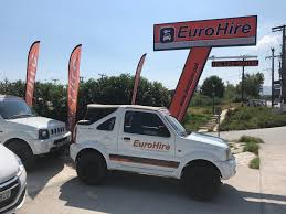 100 Enterprise Rental Truck Eurohire Car Hangout On Holiday