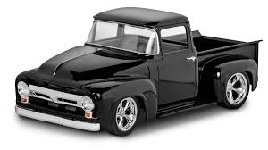 100 Chip Foose Truck On Twitter The RevellUSA Model Kit Of My 1956 Ford FD