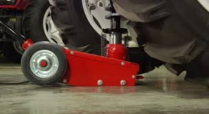 Northern Tool 3 Ton Floor Jack by Strongway Air Hydraulic Quick Lift Service Jack 22 Ton Capacity