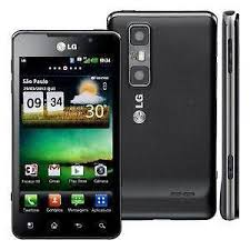 Smartphone Unlocked