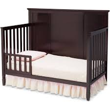 Davinci Modena Toddler Bed by Delta Children Epic 4 In 1 Convertible Crib Gray Walmart Com
